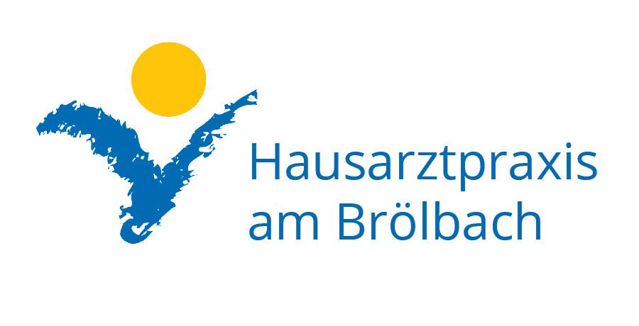 Logo der Praxis am Brölbach